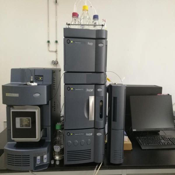 液相-质谱联用仪:w
